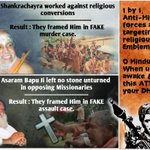 Swami Lakshmanananda & His 4 disciples were assassinated by Christians! #SICKularConversions https://t.co/zNkp69VgCX