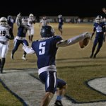 With another Jake at QB, Camarillo cruises into Northern final https://t.co/mxX1zUQDzS https://t.co/NYiDfm6gSR
