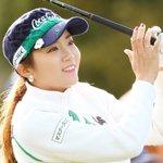 【New!】イ・ボミ、賞金2億円超えで史上初のゴルフ日韓女王 人気上昇の秘密は?(画像集) https://t.co/dKNW7hncYs https://t.co/tgKvAWBvEI