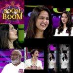 RT @surya_pact: #Anushka n @mmkeeravaani garu in  Boom Boom... #Waiting @GeminiTV  @LakshmiManchu https://t.co/56Nqs9UWVK