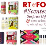 RT & Follow #ScentedSanta #surprisegift + enter to win all our Xmas Gifts at https://t.co/14ujcsKK9s https://t.co/kE93vMp6d4