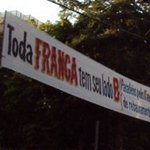 E a Sede do Rival, amanheceu com essas homenagens aos #10anosFrangasNaSegundona  😂😂😂😂😂😂😂😂😂😂😂😂😂😂😂 https://t.co/R8QFNJ9EUd