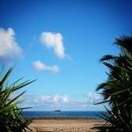 Home, sunny home #Ibiza #platjadenbossa Gracias por compartir @martatorresmol desde Instagram https://t.co/Gj7CN4dfEl