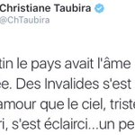 """Cest ça que les français attendent dun garde des sceaux en période détat durgence? Un """"poème"""" à deux balles? https://t.co/tzRA4UBTiF"""