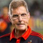 Após reunião com diretoria, Oswaldo não é mais técnico do Flamengo https://t.co/sSm6Lytogj https://t.co/ZjUZvSNnSs