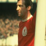 #LFC are saddened by Gerry Byrne's passing. Our thoughts are with his family and friends. https://t.co/RcGW1wvgZy https://t.co/7P21CfVoNN