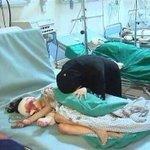 La #Syrie cest lâme qui sindigne, le cœur qui pleure, la conscience qui hurle. Lhorreur na que trop duré! #STOP https://t.co/hh8AMlizHc