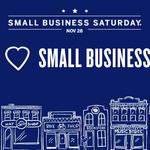 Its #SmallBizSaturday! Shop small. Shop indie. Shop local. https://t.co/mcJKN4hvlo
