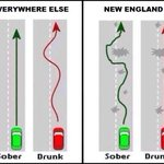 Driving in New England vs everywhere else... https://t.co/p1MjQqF3HZ