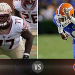 Its GAMEDAY! Florida vs FSU 7:30 ESPN https://t.co/H9Iw7LVvXi