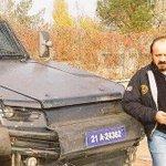 Tahir Elçiyi korumak için görev yaparken şehid edilen TEM Büro polisimiz Ahmet Çiftaslan. Allah rahmet eylesin. https://t.co/cEOnzUIiUm