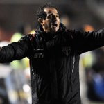 .@RenatoMauricioP: Muricy é o novo técnico do Flamengo. https://t.co/jZLXA56Auf https://t.co/KARQnh8llR