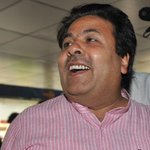 Rajiv Shukla says Board awaits government nod for Indo-Pak series https://t.co/foMS9MCiw6 https://t.co/MkJuQT70vr