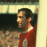 Former Liverpool and England defender Gerry Byrne has died aged 77. https://t.co/sByc19dGLN https://t.co/6A0DMYLMdp