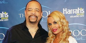 Ice-T and @cocosworld welcome daughter Chanel Nicole!