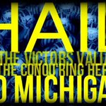 TOUCHDOWN MICHIGAN!!!! Extra point is good. #michvoice, @umichfootball, @teambighouse https://t.co/9E7KTPO2ea