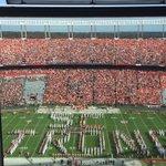 Carolina and Clemson bands performing together. #SCStrong https://t.co/pSSm2BNyZ1