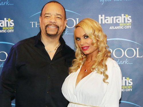 RT @PEOPLEbabies: Congrats to @FINALLEVEL and @cocosworld on the birth of Chanel Nicole - see her first photo: http�