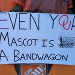 Today's most RT'd @pizzahut #SignUpForGameDay sign from Stillwater. https://t.co/HWK93nTmY8