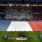 Emotional. Emphatic. Quite a night at Parc des Princes https://t.co/HUdeS2ZxPk https://t.co/2OE4e6yn4h