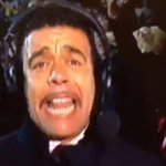 Unbelievable! This is Chris Kamaras reaction to Bournemouths 98th minute equaliser (Video) https://t.co/In67Fh3cRP https://t.co/nsQIzyPOAV