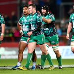 Full time at Thomond and Connacht take a deserving win home. Final score 18-12 #MunVCon https://t.co/qOkV7xytUg