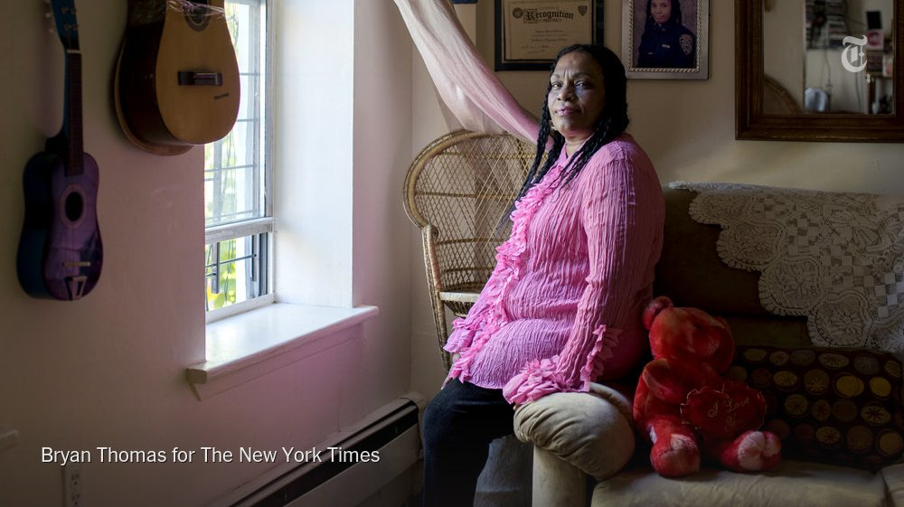 Priced out and moving on, African-Americans and West Indians are leaving Crown Heights. https://t.co/zeBbUTVBbz https://t.co/Xc9B4dcIF8