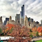 #SeeYourCity from @CentralParkNYC #NYC by @gigi_nyc https://t.co/OPOCDOOKl8