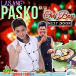 Good night and sleep tight! #ChefBoyNextDoor will see you tomorrow. ???? #SPSLaughWins https://t.co/q8Xfzk6t1x