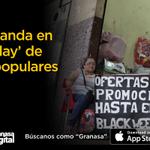 #Guayaquil En la Bahía, Perimetral y Cuatro Manzanas se sintió la crisis https://t.co/ukwMILhDri https://t.co/mTC9CCmXTL