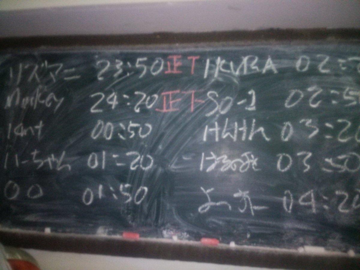 現在のテキーラの進捗です #MORISAGE https://t.co/xeyrA2o8tp