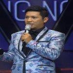 Selamat @gadiiing terpilih sebagai Presenter Paling Ngetop #SCTVAwards https://t.co/d4MmLW9Beo