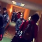 VIDEO: Ohio State players locked out of hotel rooms before Michigan game https://t.co/rZEAzP30Yv https://t.co/nhAkDdpWZN