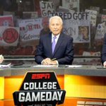 ESPNs College GameDay crew broke down the #Gators playoff chances - https://t.co/QLcFjdXBke https://t.co/vcA0Zs64YQ