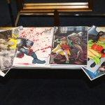 This #SmallBizSaturday, head to your Local Comics Shop & pick up #DarkKnight3! @DCComics https://t.co/xhncWiOVFG https://t.co/pyIE4fCraI