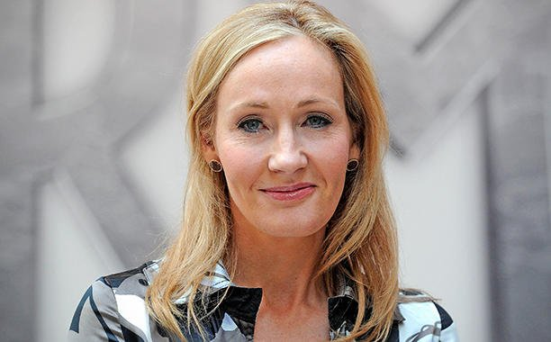 J.K. Rowling feared 'Chamber of Secrets' wouldn't be as successful as the first book: