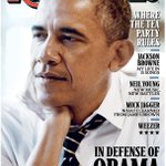 Rolling Stone Names President Obama 'One of the Most Successful Presidents in US History' https://t.co/ep6IN4EnQd https://t.co/szgCVlOH79