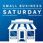 Its #SmallBizSaturday! Shop the small businesses of NYC as you prepare for the holiday season! #SmallBizSat https://t.co/5kpK389hZr