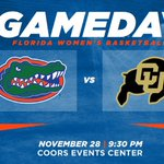 Playing for a championship today #GoGators https://t.co/lwsfbXdPMJ