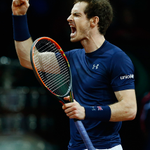 One match away from history.... GB take a 2-1 lead in the #DavisCupFinal. Live reaction: https://t.co/OdGCNmv0VT https://t.co/P2WYrVo5CX