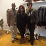 Next time youre in Shaw make sure to visit Lettie Gooch Boutique. #SmallBizSat https://t.co/Qcdyd51lSA