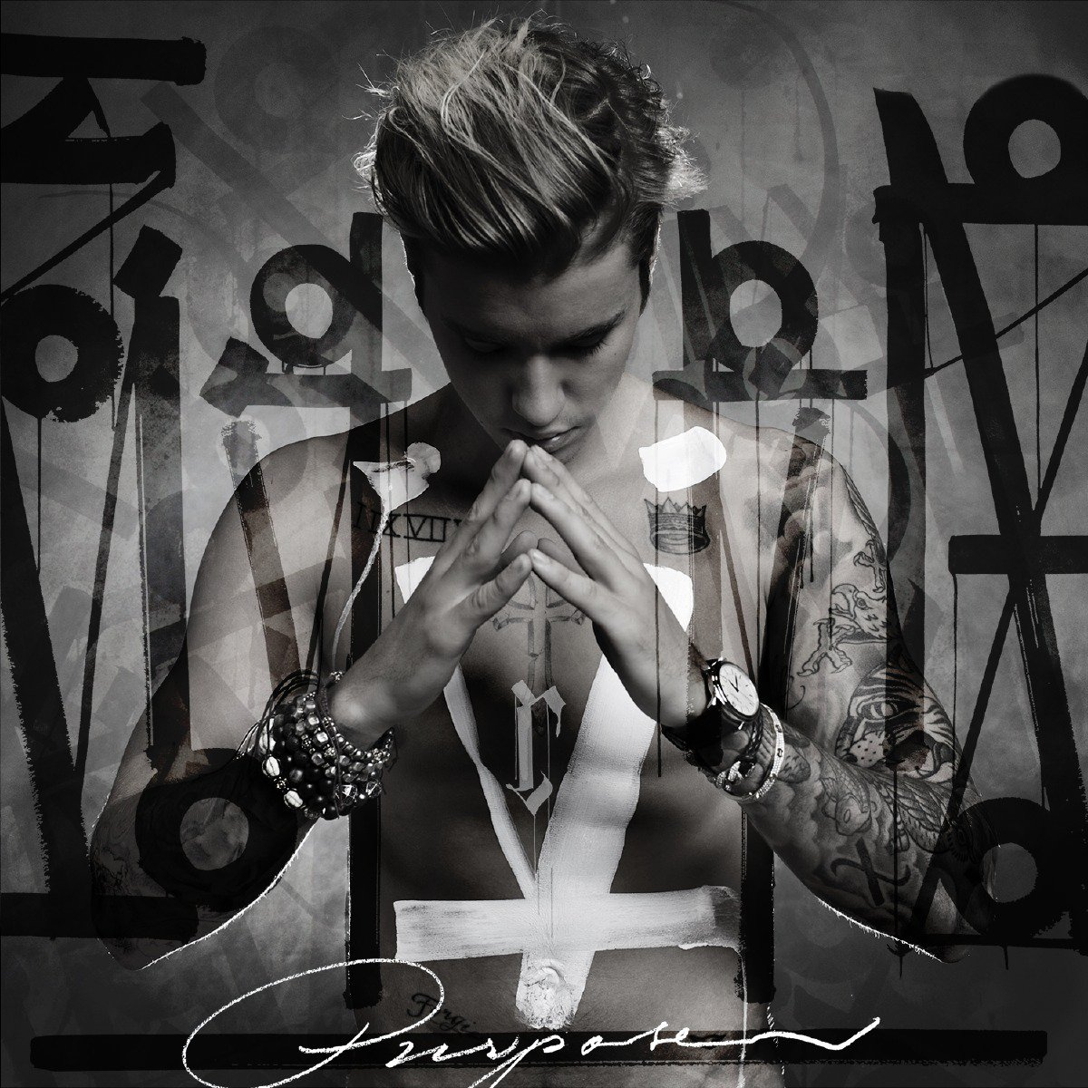 .@justinbieber scored his SIXTH No. 1 studio album this week w/ #Purpose making its debut atop the @billboard chart! https://t.co/QwXxer5ACF