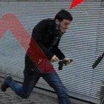 Tahir Elçinin vurulmasının ardından polisimize kurşun sıkan bu pkklı it aranıyor! https://t.co/AoZBPs8Zta
