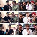Luke likes sweets #VideoMTV2015 #MTVStars 5 Seconds Of Summer https://t.co/Gjs1tKLEWo