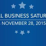 Show your support by shopping & dining small today → https://t.co/qiqD48SPSc #SmallBizSat #ShopSmall https://t.co/7kZ93upC62