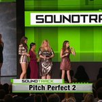 Top Soundtrack : Pitch Perfect 2 #AMAsOnNETtv https://t.co/f725A08WSd