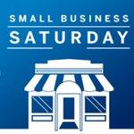 Happy #SmallBizSaturday to our favorite local D.C. businesses! https://t.co/wX3jcrP5sz