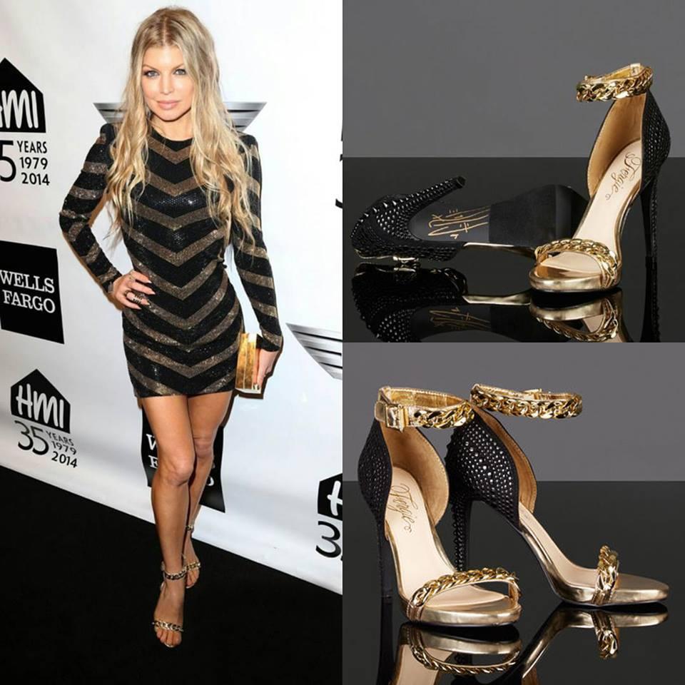 RT @SmallStepsDocs: @Fergie @FergieFootwear just 1 day 2 bid https://t.co/Wqv4XGKJ7j  @bep @Interscope #charity #CelebrityShoeAuction https…