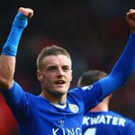 Full story: Jamie Vardy scores in ELEVENTH consecutive game to take Premier League record https://t.co/LJFKmBKrc2 https://t.co/Flh1EWZPJM