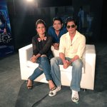 One,the brand ambassador of Bengal & other,Somu Mukherjees daughter! Watch 2 half-Bengalees on GKSS,Mon8pm @iamsrk https://t.co/i4kOsfPbNb